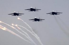 Специалисты НАТО признали высокий профессионализм российских ВВС в Сирии