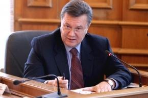 Янукович намерен вернуться на пост президента Украины