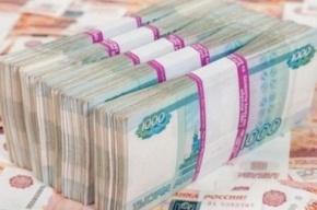 Полмиллиона рублей украли у гида на Гражданском проспекте