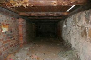 Мертвого мужчину с раной на голове нашли в подвале на Большевиков