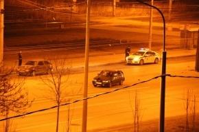 Девушку с собаками сбили на переходе на Маршала Жукова
