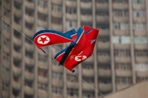 КНДР запустила в сторону Японии баллистическую ракету