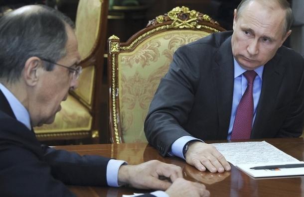 Россия застала США врасплох своим выводом войск из Сирии