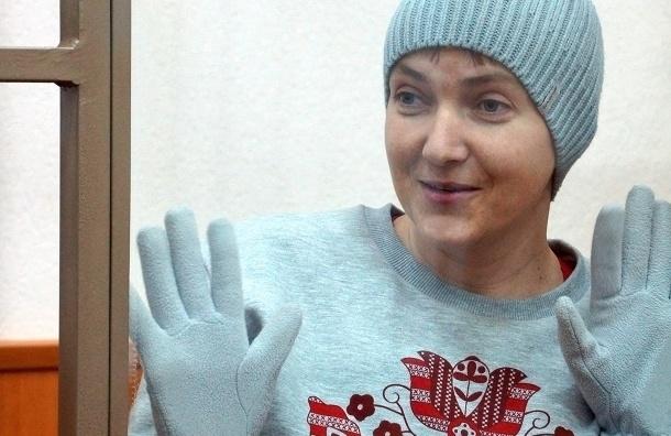 Маркин предрек Савченко карьеру певицы в Мордовии