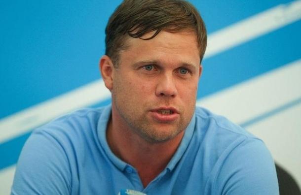Тренер «Зенита-2» публично извинился за пьяную езду