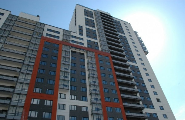 Жителей Петербурга освободят от налога на имущество