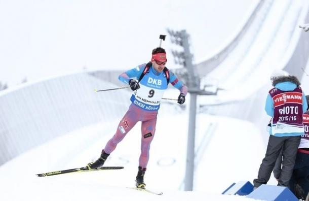Российские биатлонисты вновь остались без медалей на ЧМ в Норвегии