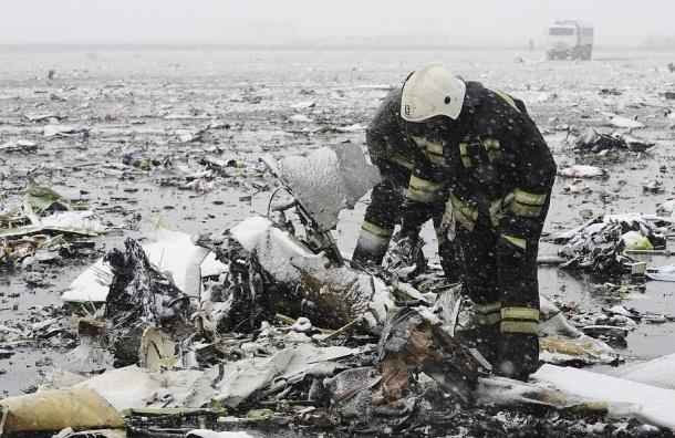 МАК прокомментировал новую причину падения Boeing в Ростове