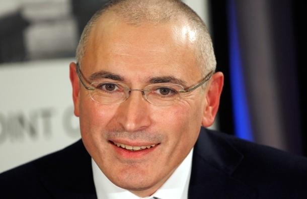 Интерпол не запрашивал у РФ документы по Ходорковскому