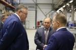 Санкт-Петербург поддержит инвестпроекты ТАУРАС-ФЕНИКС: Фоторепортаж