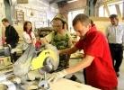 Проект по развитию локального бизнеса «Искра» стартовал в Петербурге!: Фоторепортаж