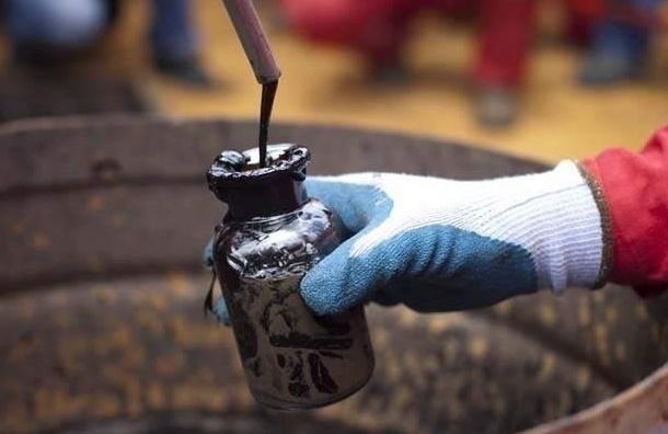Цена на нефть марки Brent поднялась до $39,29 за баррель