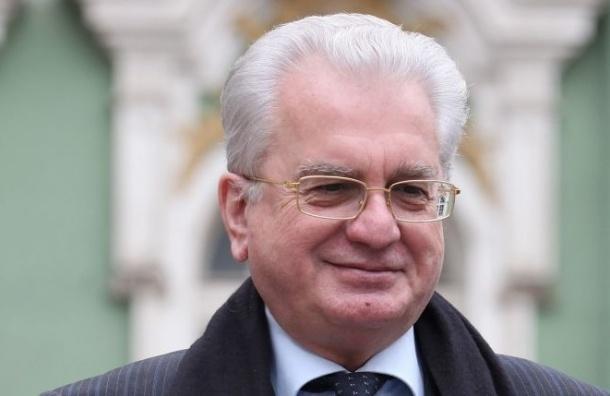 Директор Эрмитажа прокомментировал связь Ролдугина в «панамском» скандале