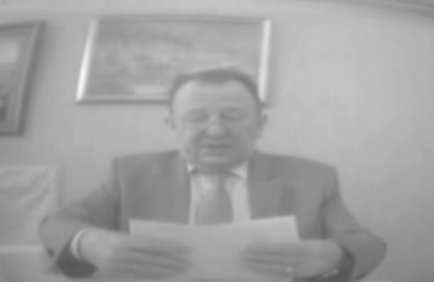 Кадры дачи взятки депутату Нотягу опубликовали СМИ