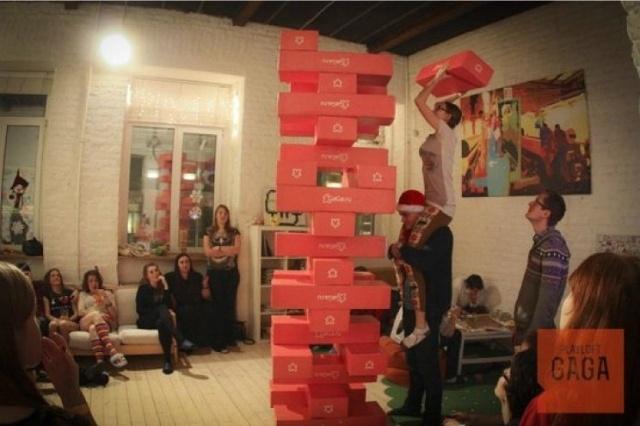 Проект по развитию локального бизнеса «Искра» стартовал в Петербурге!: Фото