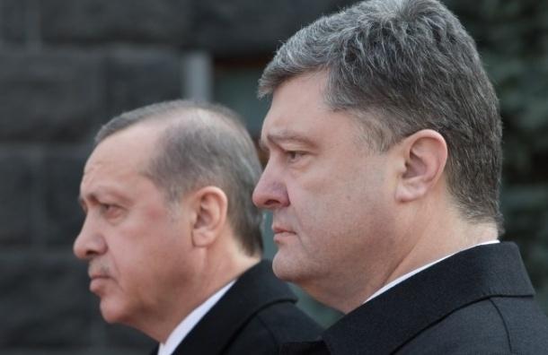 Жириновский рассказал, как повел бы себя с тонущими Порошенко и Эрдоганом