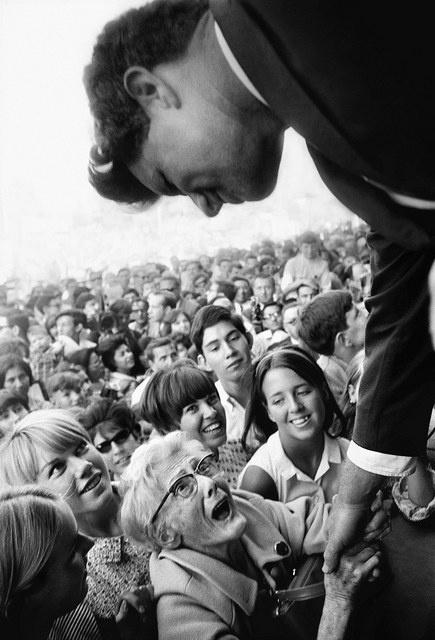_Избирательная кампания Роберта Кеннеди