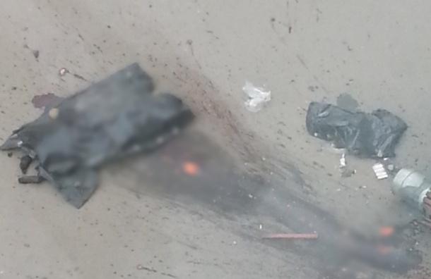 Очевидцы: Человек разбился в ЖК «Мечта» у станции «Девяткино»
