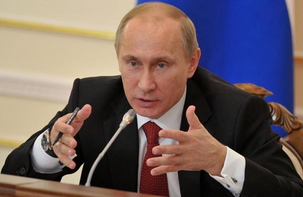 Президент ликвидировал ФСКН и ФМС как отдельные ведомства