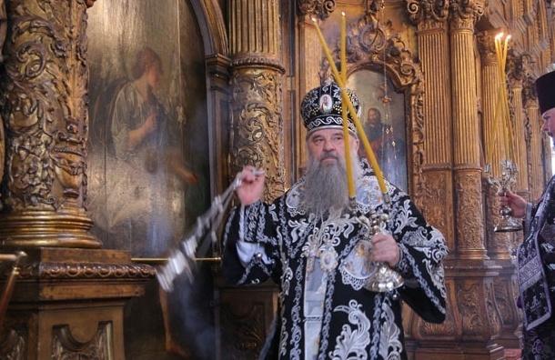 Митрополит Варсонофий призвал внести во все христианскую закваску