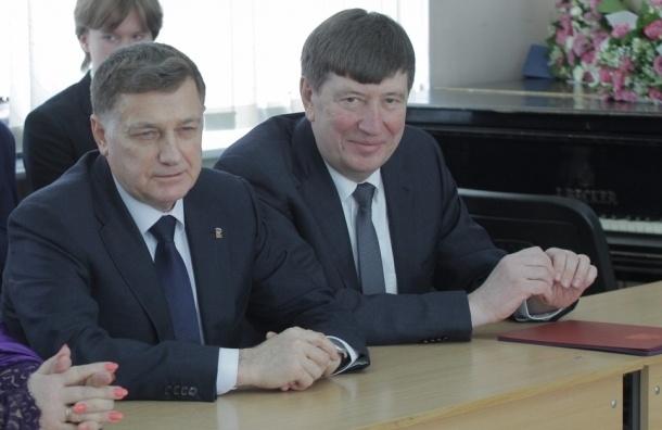 Очередной пресс-секретарь покинул петербургскую «Единую Россию»