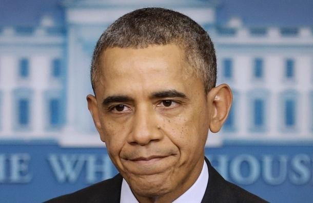 СМИ: Обаму в Саудовской Аравии ждал холодный прием