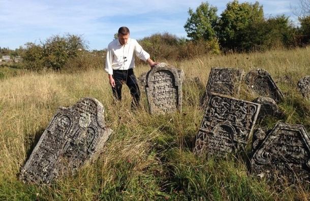 Леонид Парфенов расскажет, как снимал «Русских евреев»
