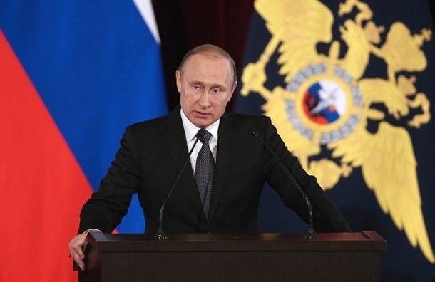 Национальную гвардию в России решили переименовать
