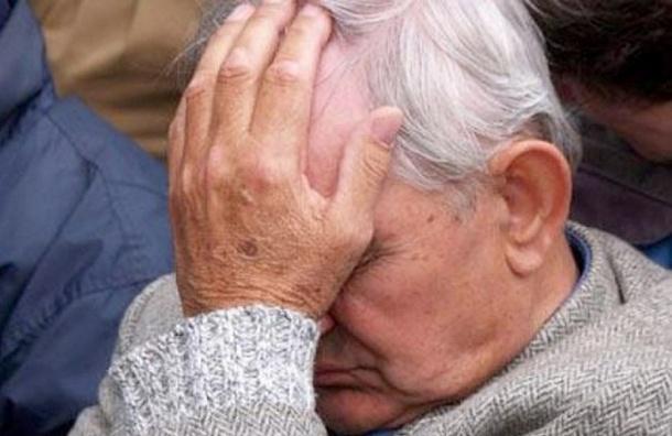 Священик с Урала обокрал полсотни пенсионеров
