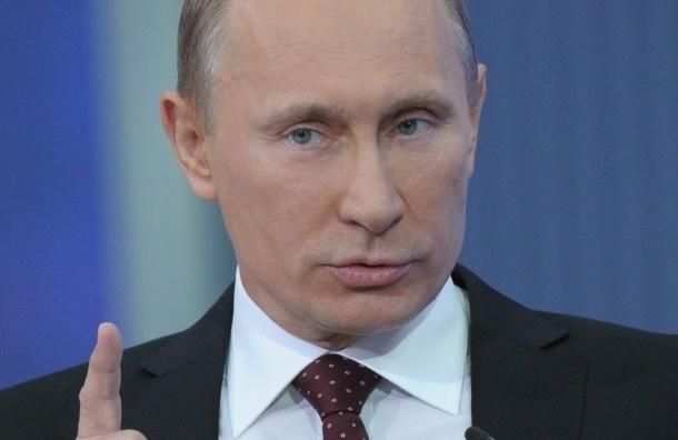Путин рассказал подробности задержки первого запуска с «Восточного»