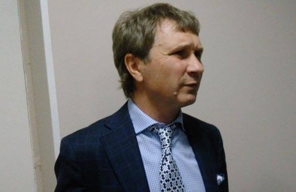 «Воин-В» перечислил депутатов мешавших строительству в Ульянке