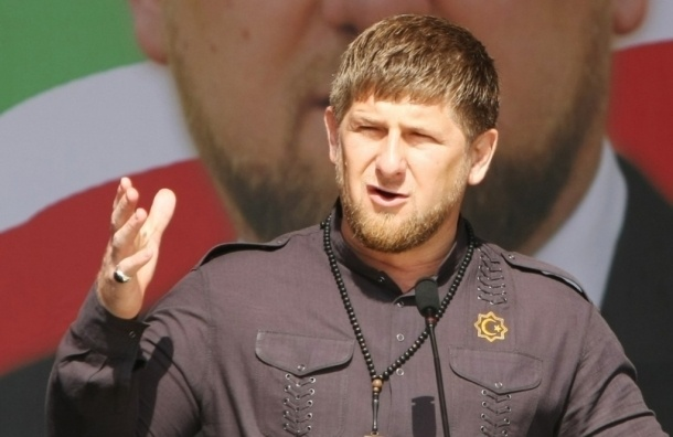 СМИ: Нацгвардия ликвидирует «армию» Кадырова