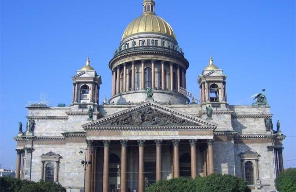Суд отказал в иске православным активистам о передаче Исаакиевского собора РПЦ