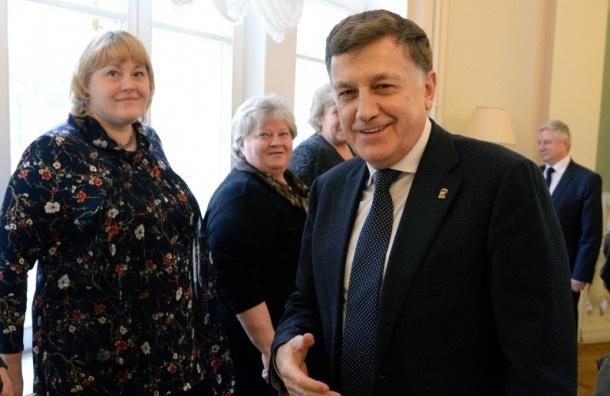 Макаров скорректирует закон о ТИКах после их формирования