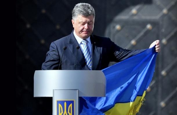 Порошенко рассказал, когда Украина вернет Крым