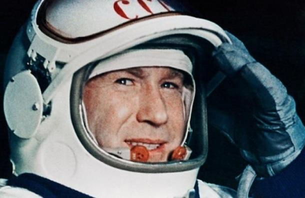 Леонов назвал виновных в гибели Юрия Гагарина
