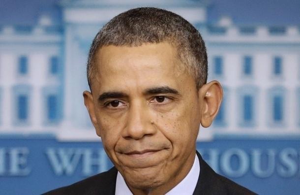 Обама направил в Сирию дополнительно 250 военных для борьбы с ИГИЛ