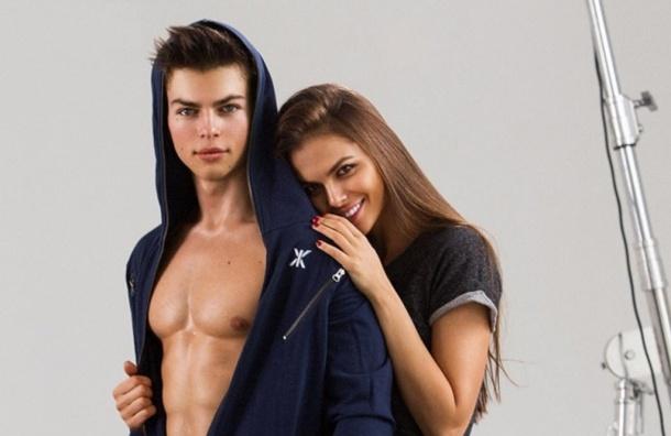 Сын Газманова стал эротической моделью петербургского агентства