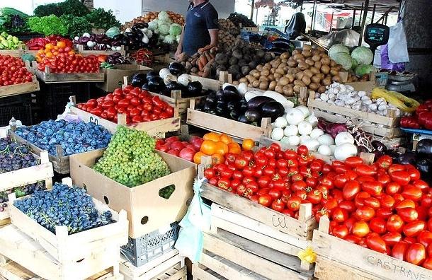 Впервые в истории цены на овощи в России снизились