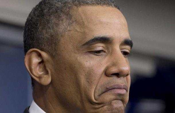 Обаму попросили «не лезть не в свое дело»