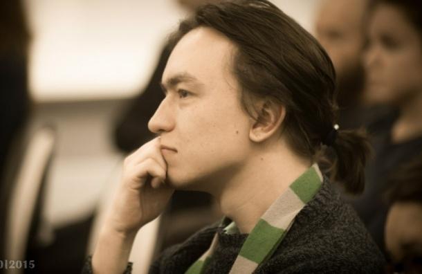 Сотрудника «Справедливой России» задержали в Петербурге