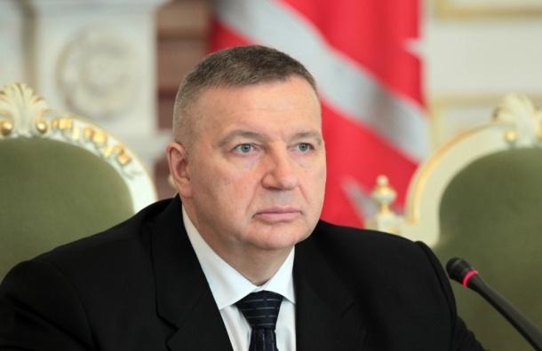 Никешин нанял адвокатов для тяжбы с Глущенко