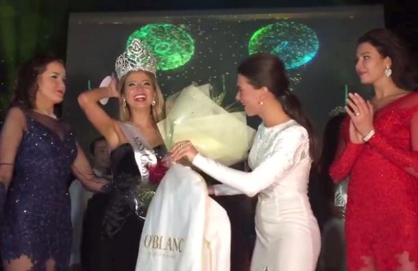 Девушка из Литвы стала «Мисс СССР-2016» в Великобритании