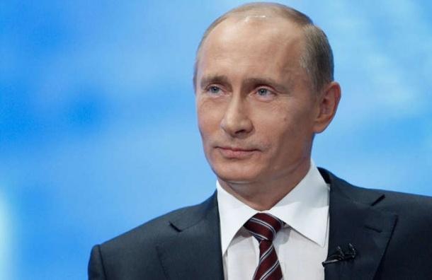 Путин «поработал» переводчиком на «Медиафоруме ОНФ»