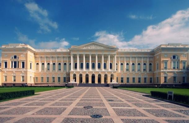 Уголовное дело возбудили по факту хищения денег Русского музея
