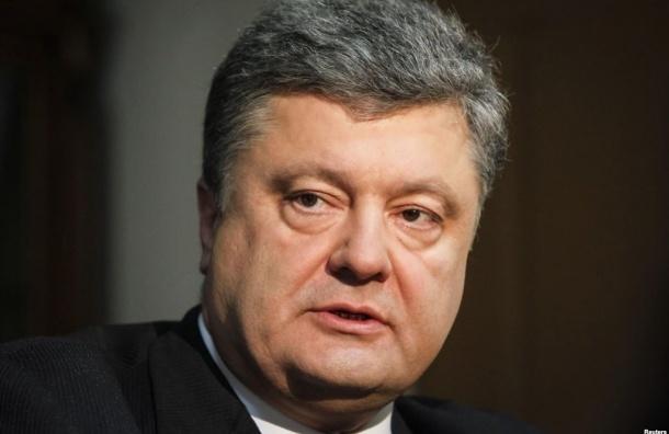 Президенту Украины предложили переделать русские фамилии в украинские
