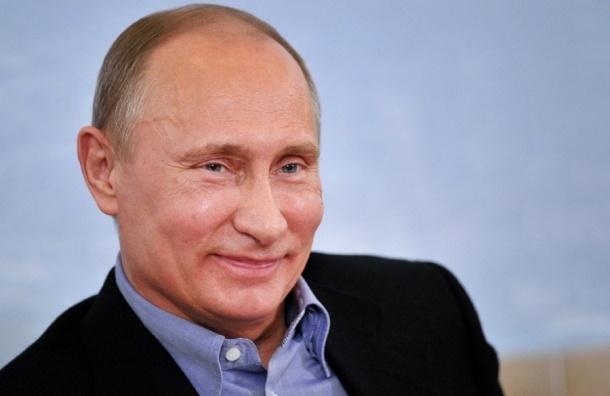 Путин рассказал об идеальной России