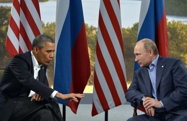 Кадыров предложил отнять Нобелевскую премию у Обамы и отдать Путину