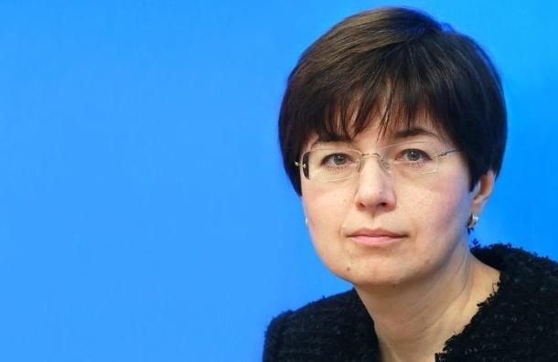 «Новую реальность» российской экономики рассказал зампред ЦБ