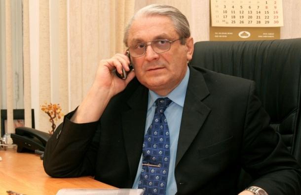 Академик Вадим Мазуров: Запущенный артрит сокращает жизнь пациента на 10 лет